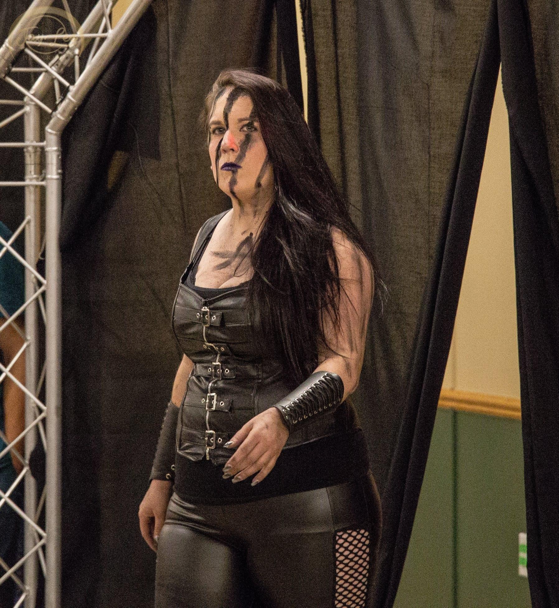 Riley Shepard: Gladiator of the Geeks