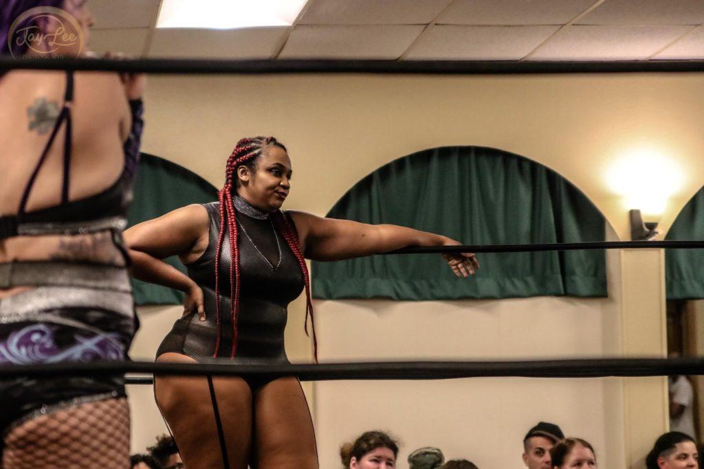 Dropkick Depression Presents Born to Fight 2: Riley Shepard